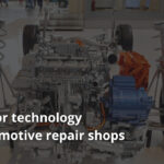Need for technology in automotive repair shops